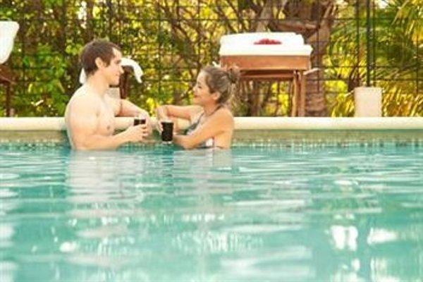 Hacienda Noc-Ac Hotel & Spa - 23