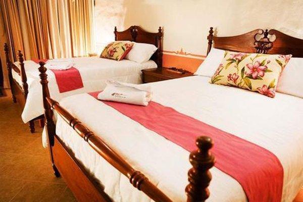 Hacienda Noc-Ac Hotel & Spa - 4