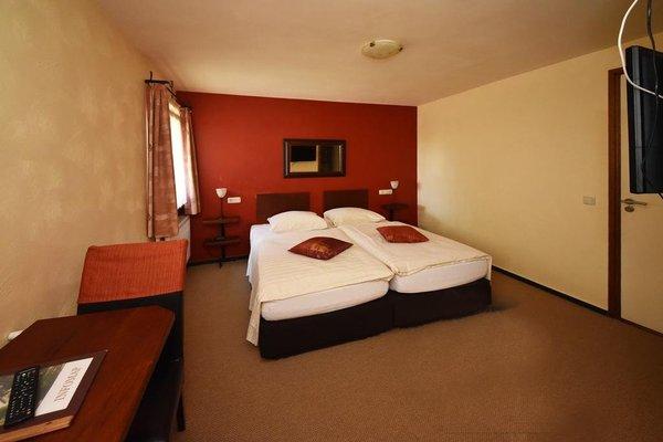 Hotel Kreutzer - фото 4