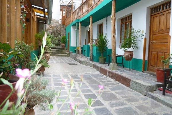 Casa Sihuar - 19