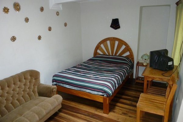 Casa Sihuar - 3