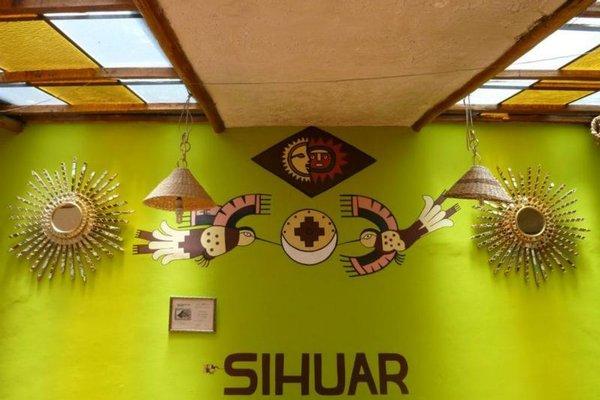 Casa Sihuar - 7