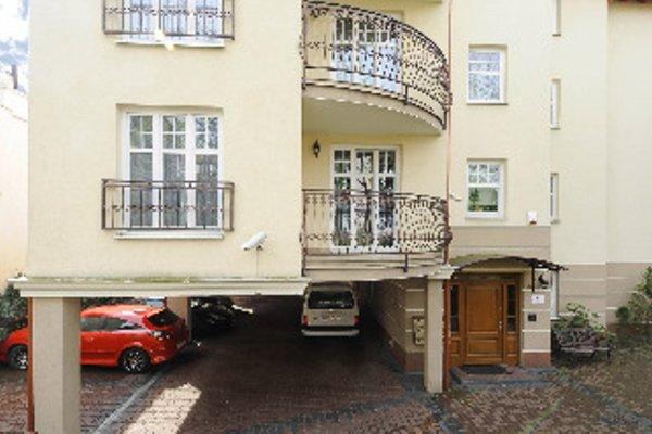 Bianca Apartments - фото 50