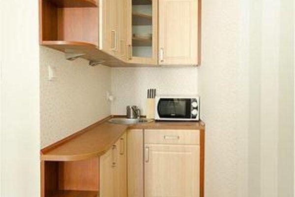 Bianca Apartments - фото 10