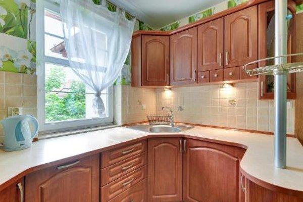 Bianca Apartments - фото 11