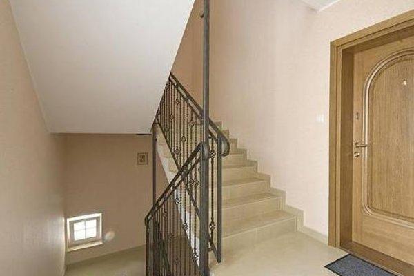 Bianca Apartments - фото 13