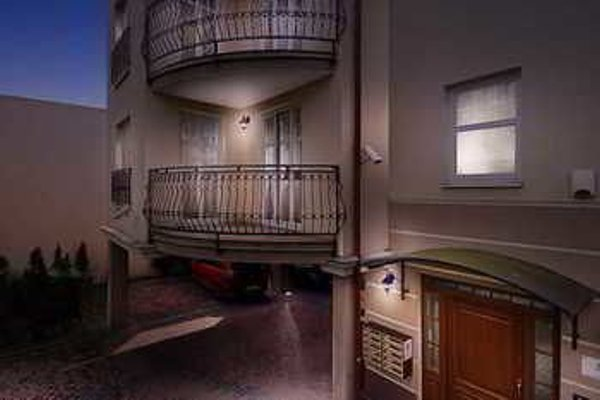 Bianca Apartments - фото 14