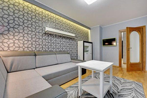 Bianca Apartments - фото 15