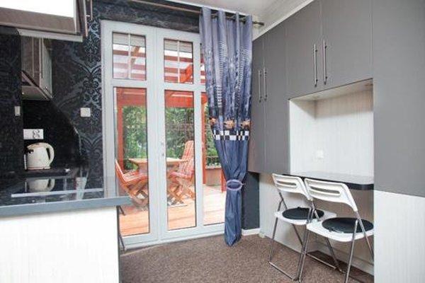 Bianca Apartments - фото 16