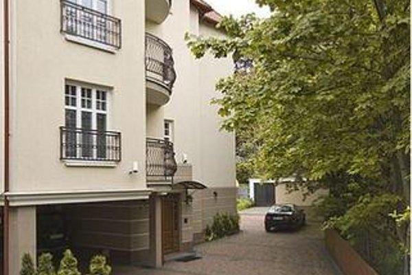 Bianca Apartments - фото 22