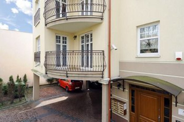 Bianca Apartments - фото 23
