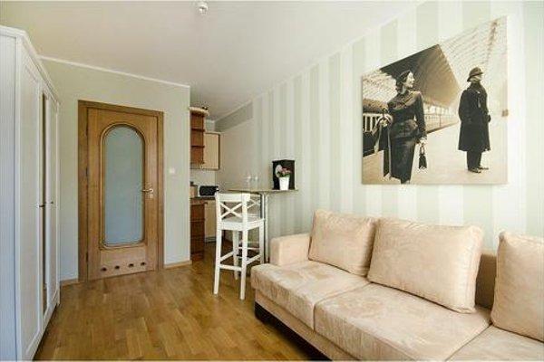 Bianca Apartments - фото 5