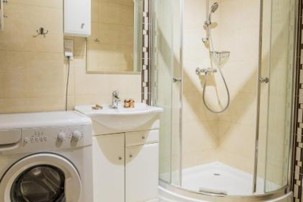 Bianca Apartments - фото 6