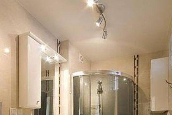 Bianca Apartments - фото 7