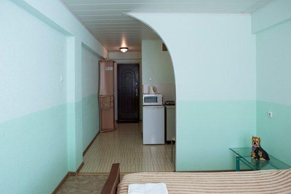 Апартаменты ODIN на Лисиха - 50