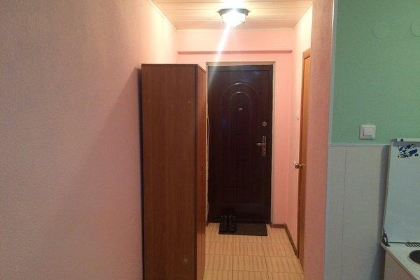 Апартаменты ODIN на Лисиха - 19