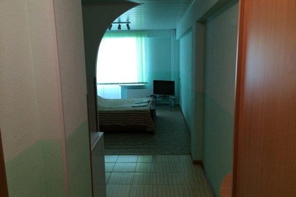 Апартаменты ODIN на Лисиха - 21