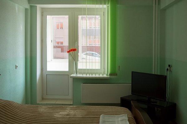 Апартаменты ODIN на Лисиха - 23
