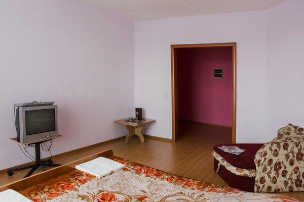 Апартаменты ODIN на Лисиха - 5