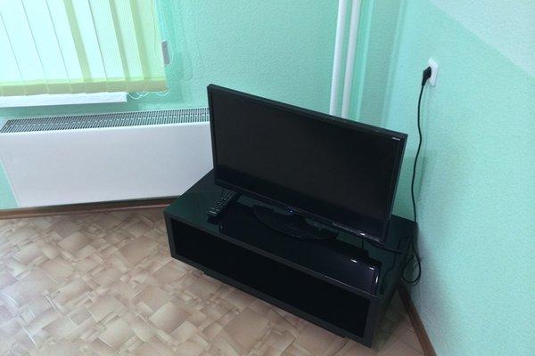 Апартаменты ODIN на Лисиха - 6