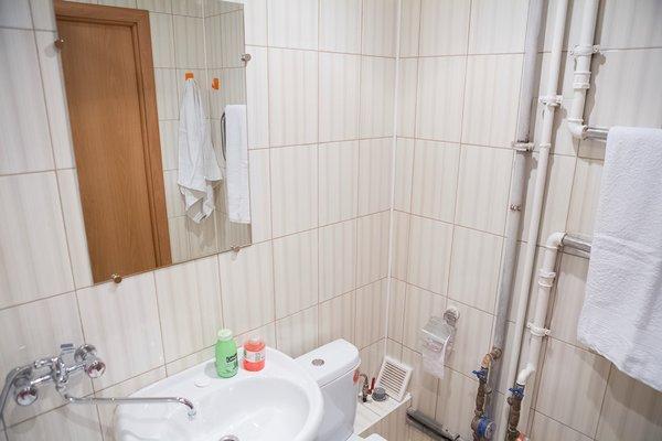 Апартаменты ODIN на Лисиха - 7