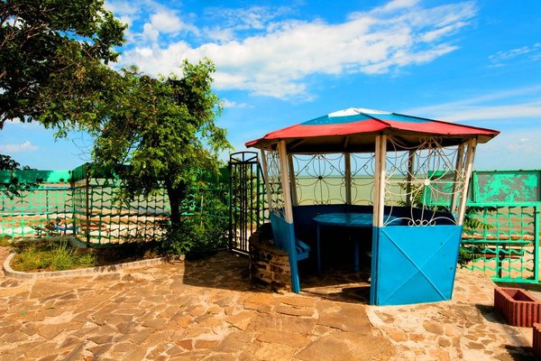 Holiday Park Чумбур-Коса - фото 10