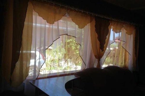 Гостевой дом Байкал - 13