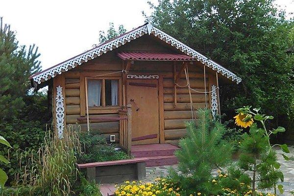 Гостевой дом Байкал - 22