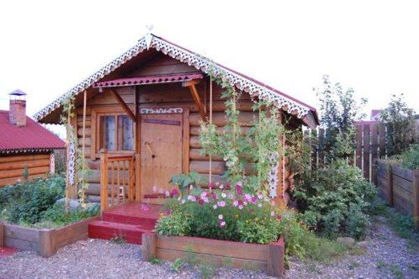 Гостевой дом Байкал - 23
