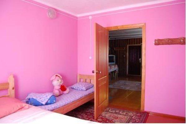 Гостевой дом Байкал - 4