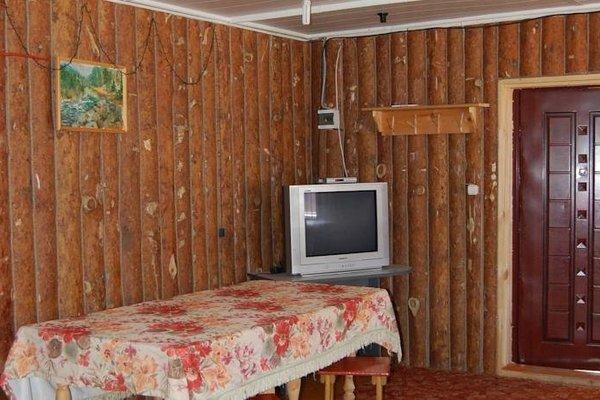 Гостевой дом Байкал - 5