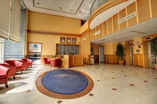 Dock Masters Hotel Apartments - фото 18