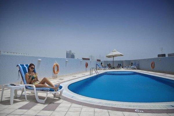 Dock Masters Hotel Apartments - фото 23