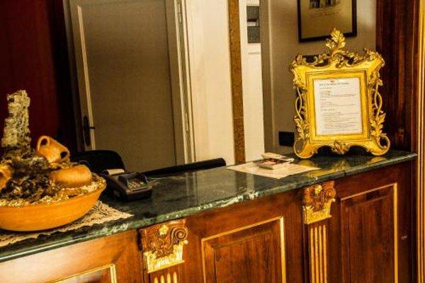 Гостевой Дом BBC Christian Bed&Breakfast - фото 11