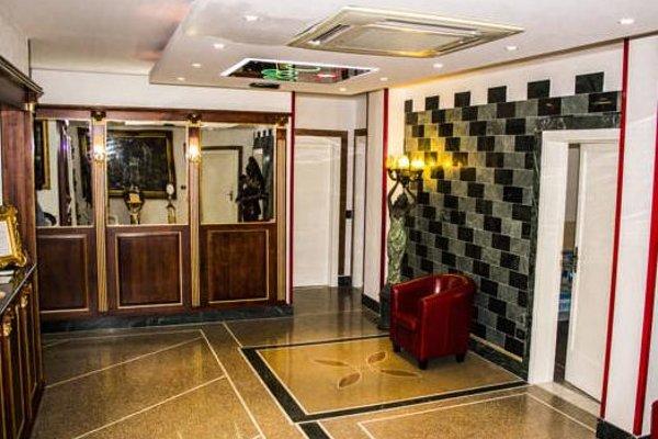 Гостевой Дом BBC Christian Bed&Breakfast - фото 13