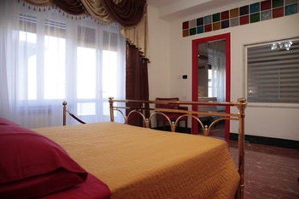 Гостевой Дом BBC Christian Bed&Breakfast - фото 16