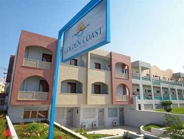 Апартаменты Golden Coast Seaside Apartments