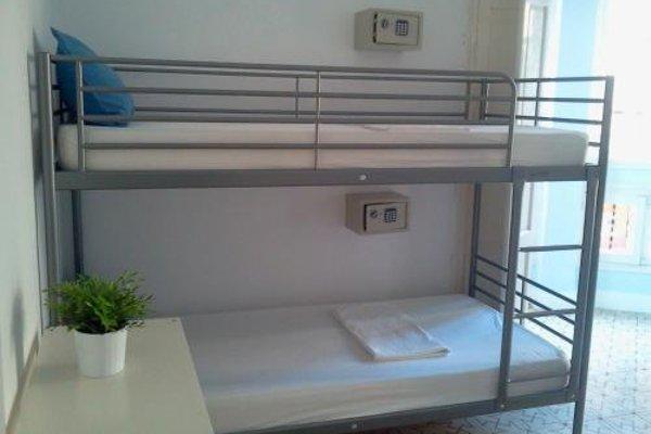 Casa Al Sur Terraza Hostel - фото 3
