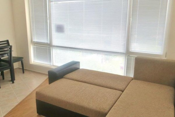 Apartments in Azalia 2 Complex - фото 10