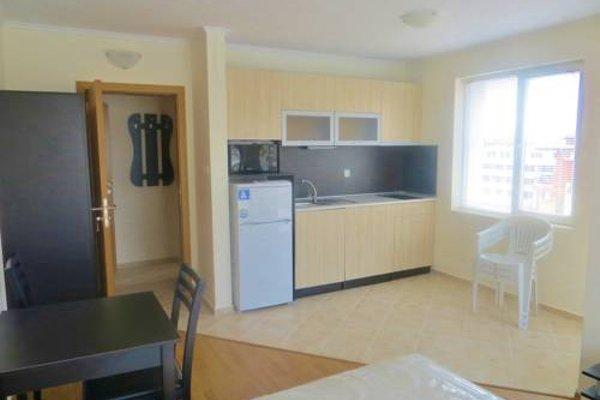 Apartments in Azalia 2 Complex - фото 16