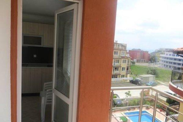 Apartments in Azalia 2 Complex - фото 19