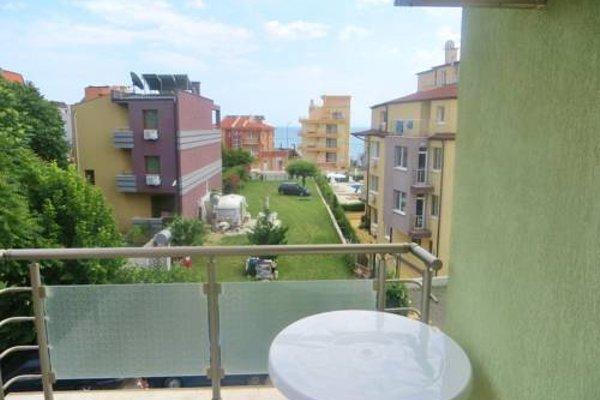 Apartments in Azalia 2 Complex - фото 22