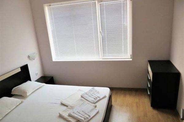 Apartments in Azalia 2 Complex - фото 3