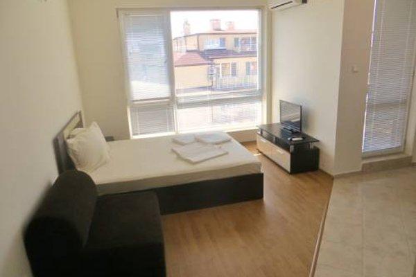Apartments in Azalia 2 Complex - фото 4