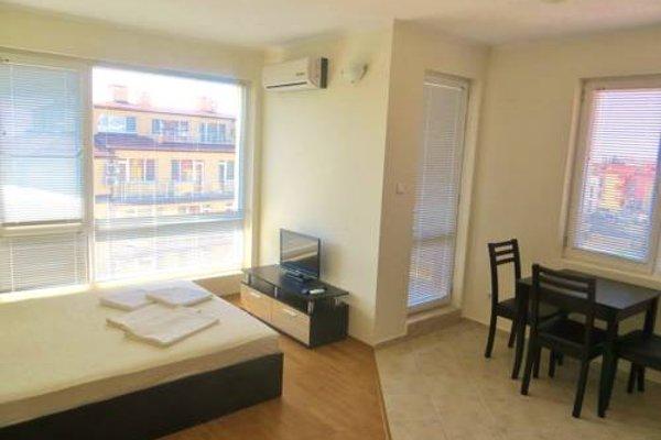 Apartments in Azalia 2 Complex - фото 9
