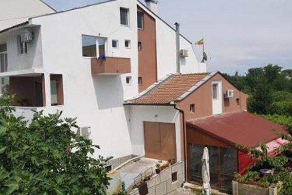 Galia Guest House - фото 18