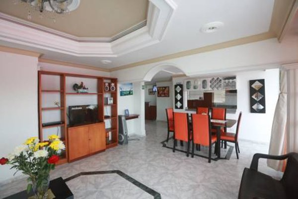 Casa Almendros Inn - фото 6
