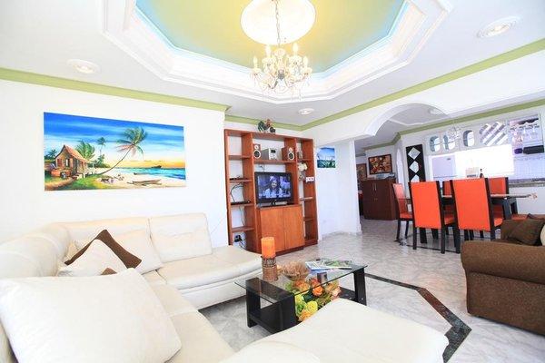 Casa Almendros Inn - фото 9