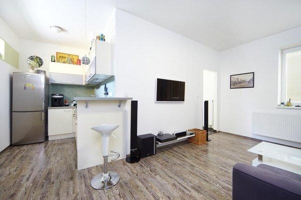Apartment Stepanska - фото 8