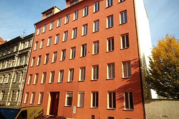 Apartment Stepanska - фото 17